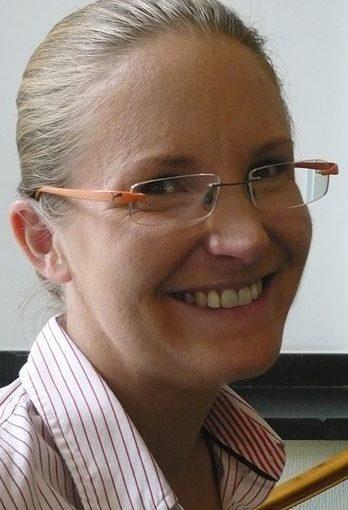 Sonja Jannemann - neue Hausleitung im Antoniuskloster