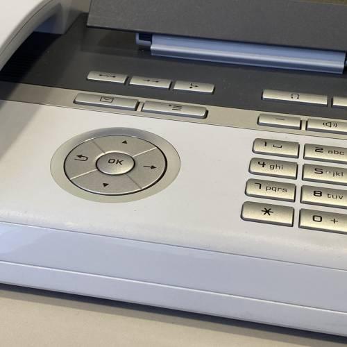 Umstellung des Telefonanbieters